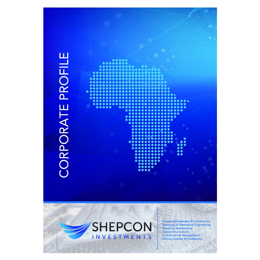 Shepcon Investments Corporate Profile